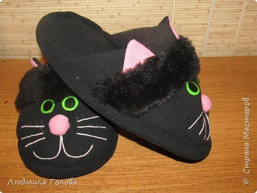 Черные кошки. Подарки к Хэллоуину. фото 7