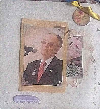 На обложке старинная открытка, которую я когда-то, в далеком детстве, у этой бабушки и выпросила фото 12
