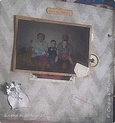 На обложке старинная открытка, которую я когда-то, в далеком детстве, у этой бабушки и выпросила фото 14
