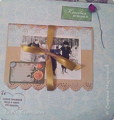 На обложке старинная открытка, которую я когда-то, в далеком детстве, у этой бабушки и выпросила фото 10