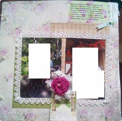 Фотоальбом для шикарной леди фото 3