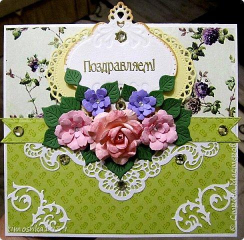 Здравствуйте, жители и гости СМ! Очередные открытки вашему вниманию. фото 3
