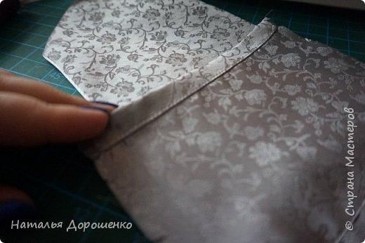 Чехол для мобильного из галстука фото 8