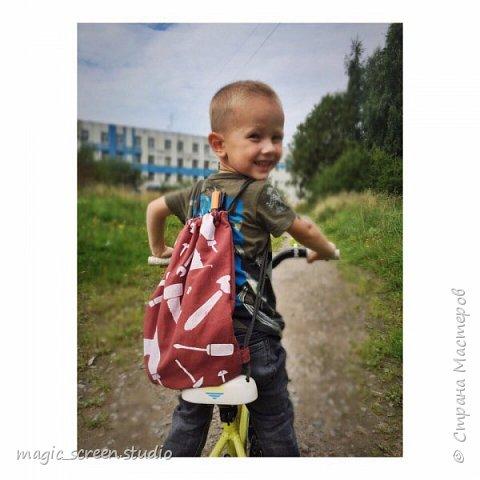 Летний сарафан для девочки) фото 2