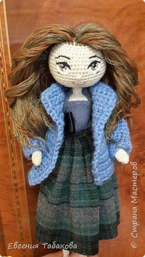 Каркасная кукла  фото 1