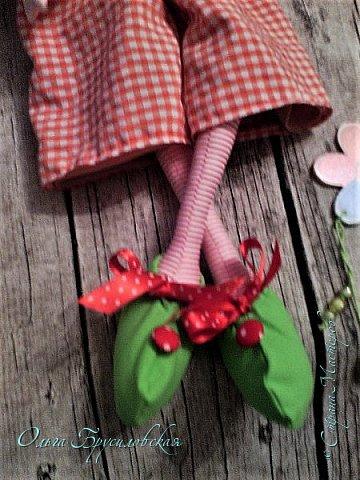 Привет всем в СМ! Вот они, мои новые куклы: Клоун и Балерина! Артисты! Цирк и балет!  фото 4