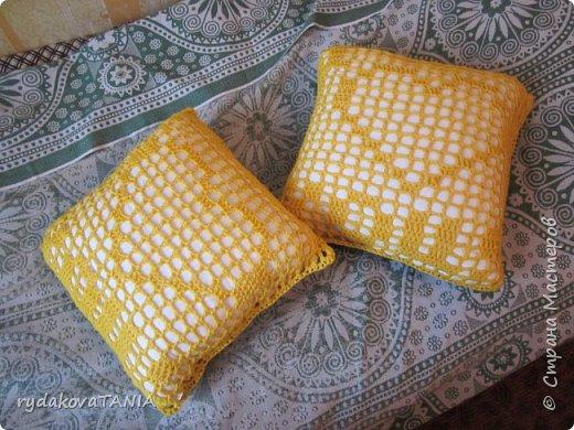 Диванные подушечки фото 2