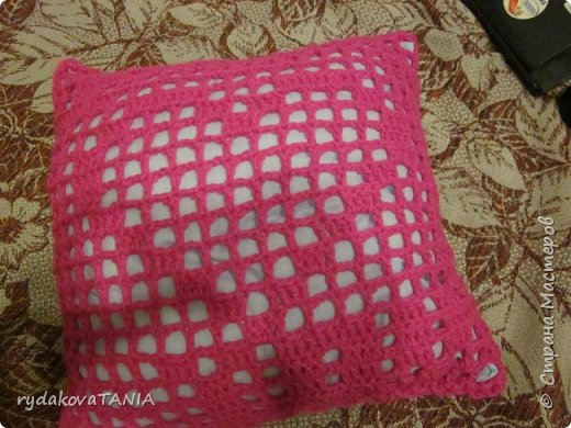 Диванные подушечки фото 6