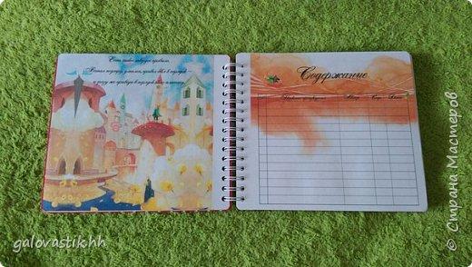 Читательский дневник для начальных классов фото 3