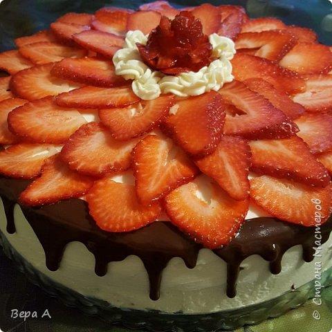Мои тортики за год фото 8