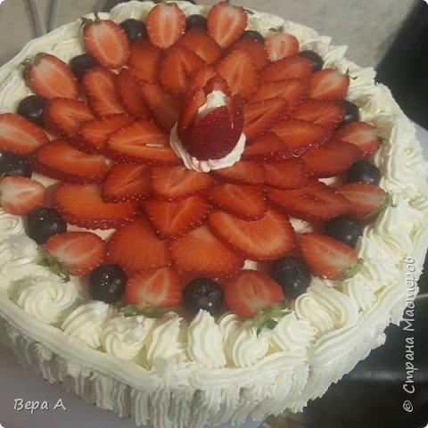 Мои тортики за год фото 4