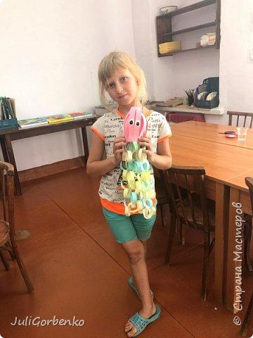 Катя и Яна,  7 лет. фото 6