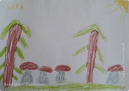 Очень быстро пролетела первая четверть. Оглянулась назад.... как много мы оказывается говорили на разные темы и очень много рисовали!!! Обо всём на свете!!! Например, о растениях и животных, которые нуждаются в охране и занесены в Красную Книгу. Или рассказали друг-другу о наших домашних питомцах, о том какие  животные и растения нам нравятся. фото 23