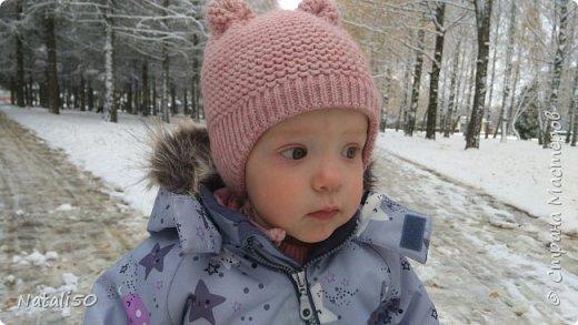 Доброго всем дня!!  Приглашаю на прогулку по первому снегу!! фото 9