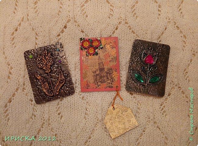 Привет всем гостям моей странички!!! Каждый год мы с доченькой собираем осенние опавшие листья и плетем из них веночки,  браслеты.  А в этом году я вспомнила,  что из листьев можно сделать розочки.  Вот такой осенний букет с розочками у нас получился.  фото 12