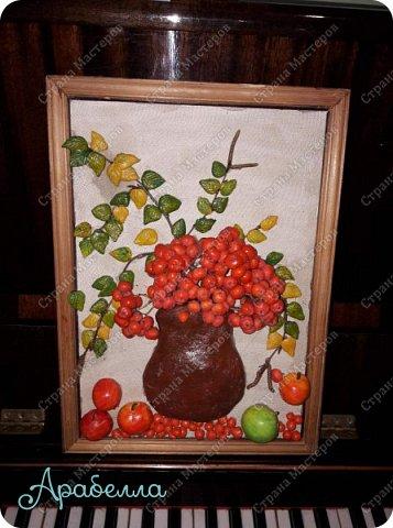 """Топиарий """"Осеннее деревце"""" фото 3"""