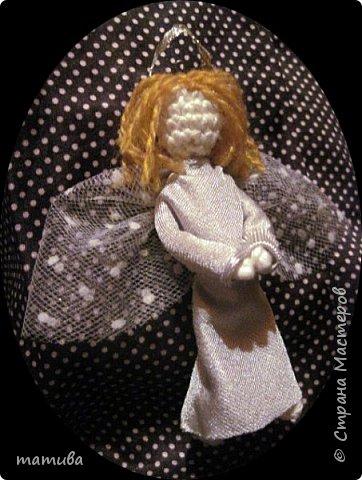 Ангелочков делала подружкам Татьянам на день ангела. фото 2