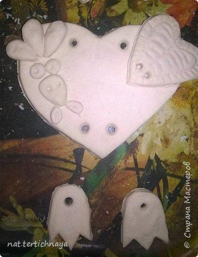Новогодние петушки. Снят процесс сушки поделок. Выложила фото непокрашенных петушков, так как не могу  найти фото уже покрашенных новогодних поделок.  Очень много различных фото, миллион папок и флешек. Как найду так сразу добавлю. Всех петухов подарила друзьям. фото 2