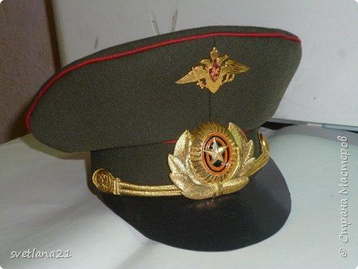 Вот такие офицеры есть  в нашей доблестной Российской армии. фото 8
