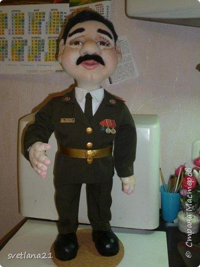 Вот такие офицеры есть  в нашей доблестной Российской армии. фото 7