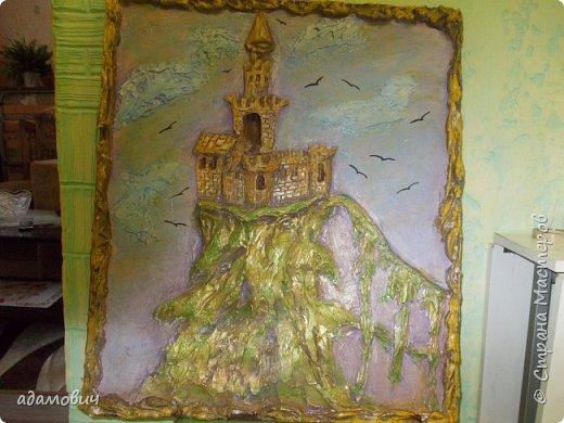 Замок Кощея фото 1