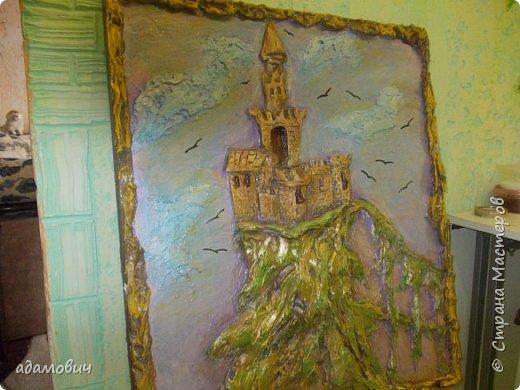 Замок Кощея фото 3