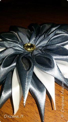 Цветок на волосы для своей красавицы))) фото 2