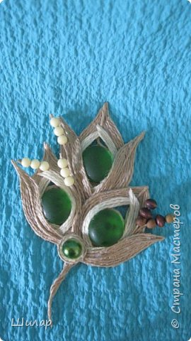 Декоративный фонарик фото 5