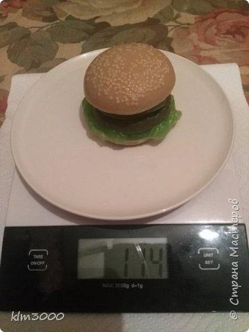 Это количество получилось из двух килограммов мыльной основы. фото 10
