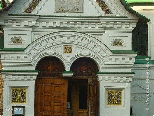 Церковь Троицы Живоначальной находится при детской клинической больнице Святого Владимира. в районе Сокольники. Была домовой церковью. фото 11