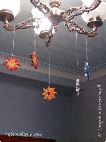 Решили мы с ребенком начать украшать дом , и по ходу сняли процесс  фото 2