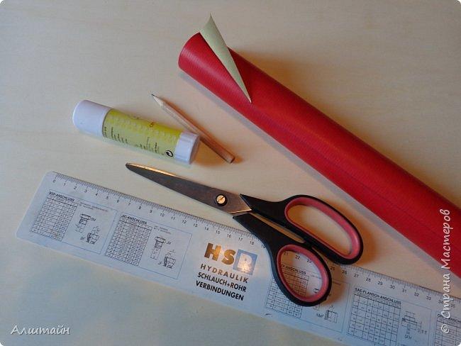 Праздничные украшения 3D из бумаги фото 3