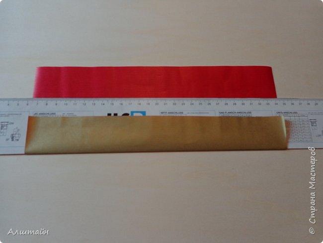 Праздничные украшения 3D из бумаги фото 10