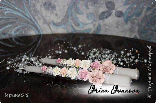 Еще один свадебный наборчик фото 4