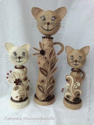 Кошка с котятами))) фото 1