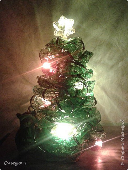 В Стране Мастеров царит новогоднее настроение, полным ходом идет подготовка к празднику.....захотелось присоединиться... фото 5