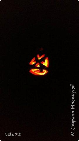 Жуткий фонарь Джека фото 2