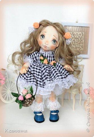 Моё увлечение-куколки. фото 5