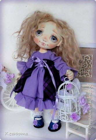 Моё увлечение-куколки. фото 4