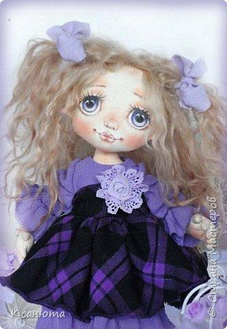 Моё увлечение-куколки. фото 1