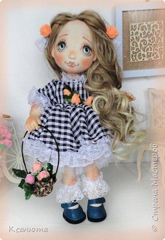 Моё увлечение-куколки. фото 7