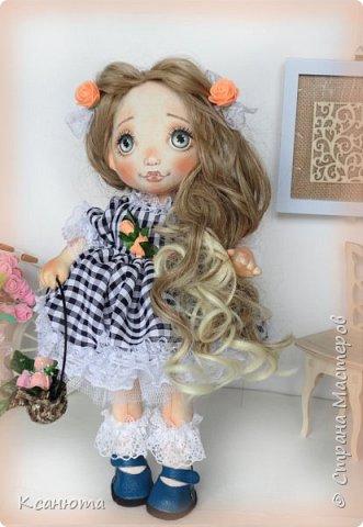 Моё увлечение-куколки. фото 8