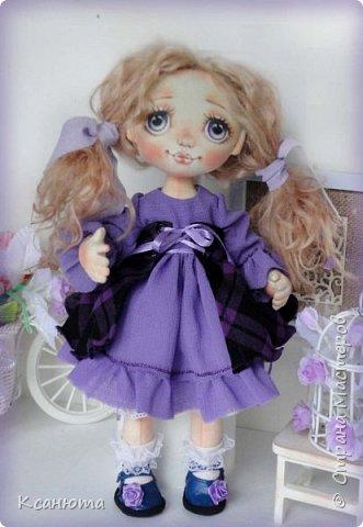 Моё увлечение-куколки. фото 3