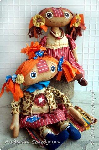 Чердачные куколки фото 6