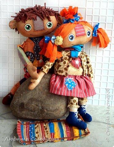 Чердачные куколки фото 5