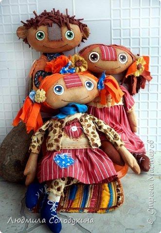 Чердачные куколки фото 2