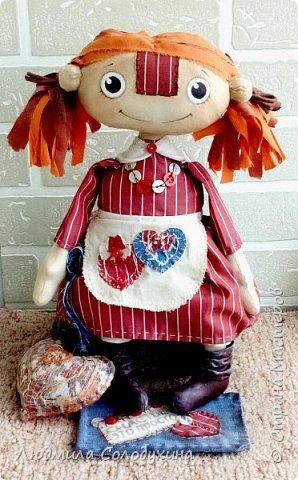 Чердачные куколки фото 3
