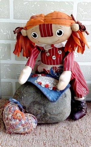 Чердачные куколки фото 4