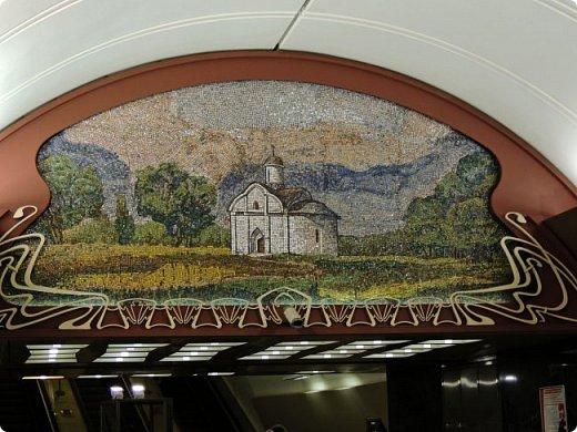 Люблинско-Дмитровской линии Московского метрополитена. фото 4