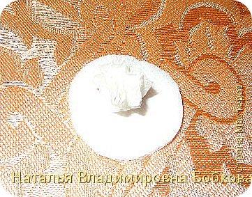 Мастер-класс по изготовлению панно  «Валентинка» .  фото 19